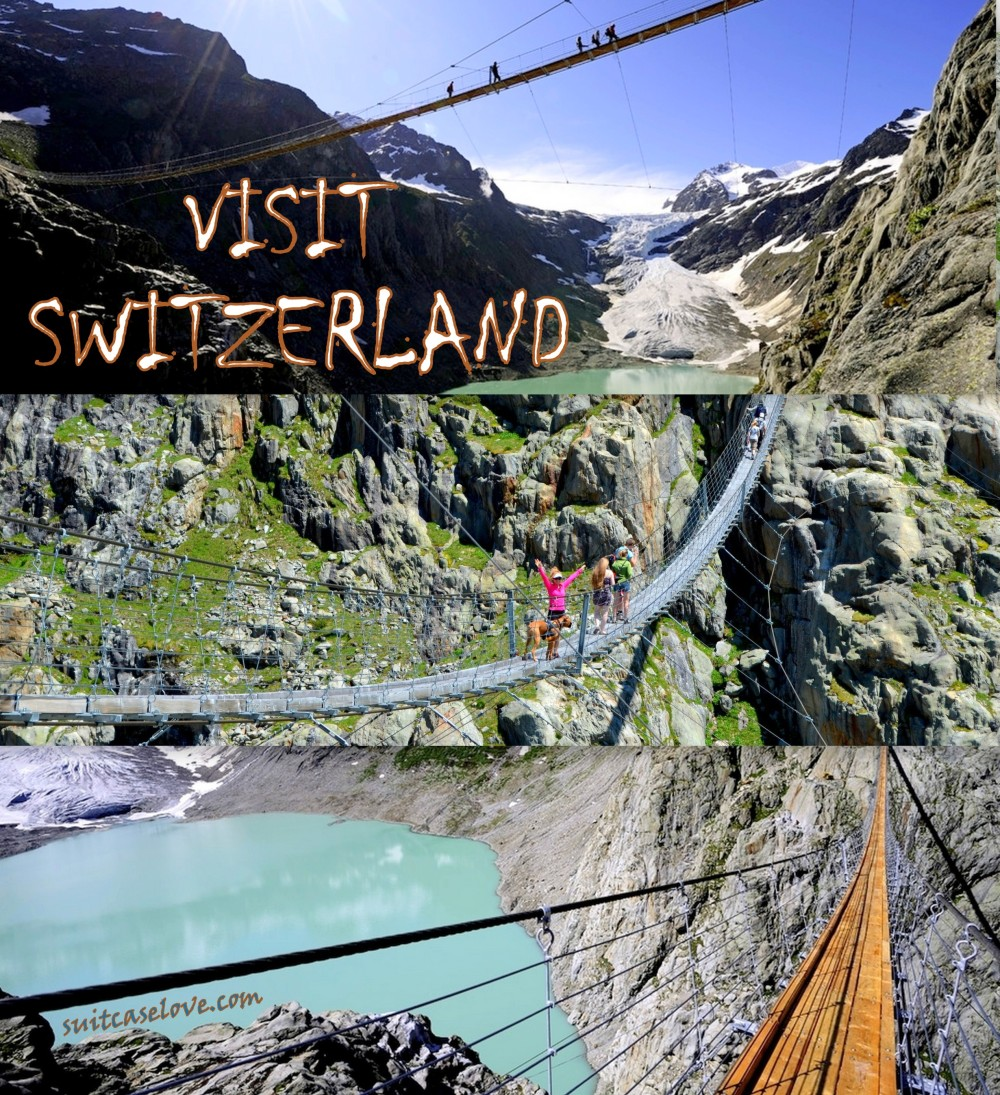 Switzerland visit