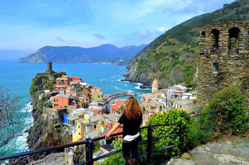 Cinque Terre: What to see, where to stay and when to go.