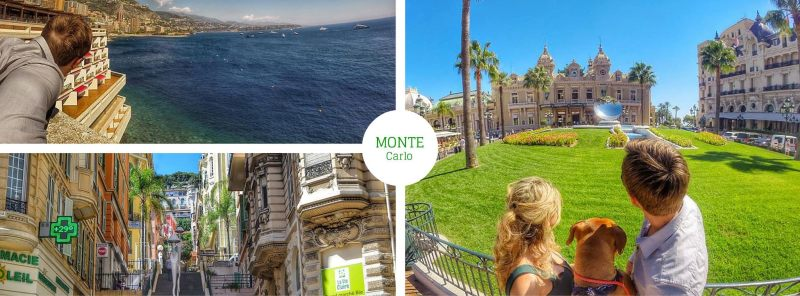 Monte- Carlo: Shaken, not stirred, day trip no overnight and why…